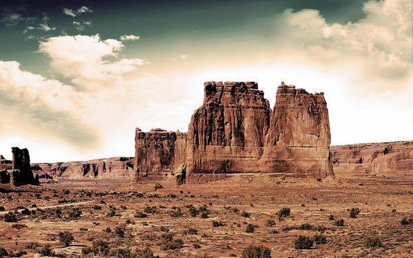 Rocheuses et déserts  6ed002ca