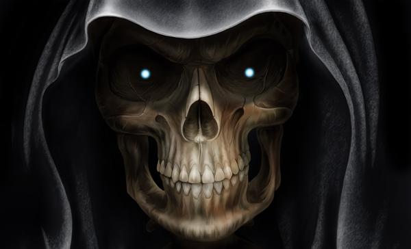 Célèbre de la mort en dessin et image LF64